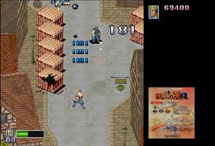 Capcom Generation 4 (Multi - 98)