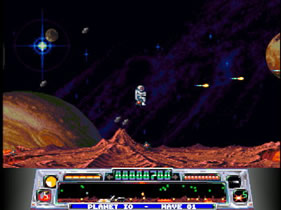Super Dropzone (PS1 - 03)