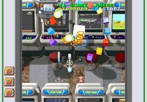 Game Tengoku (Saturn - 97)