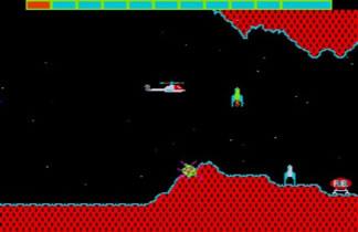 Konami Arcade classics (PS1 - 99)