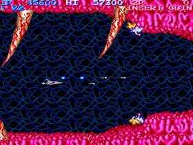 Konami Antique 3 (PS1 - 98)