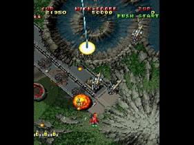 Raiden DX (PS1 - 97)