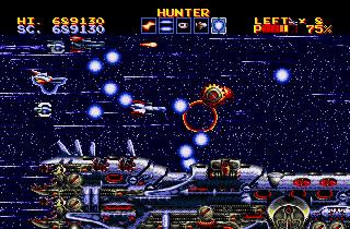 Thunderforce Gold Pack 2 (Saturn - 96)
