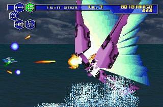 Thunderforce V (Multi - 97/98)