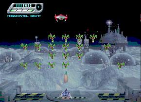 Space invaders 2000 (Multi - 98/99)