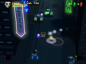 Retro Force (PS1 - 99)