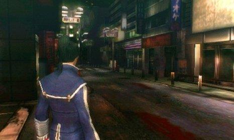 Shin Megami Tensei IV (3DS)