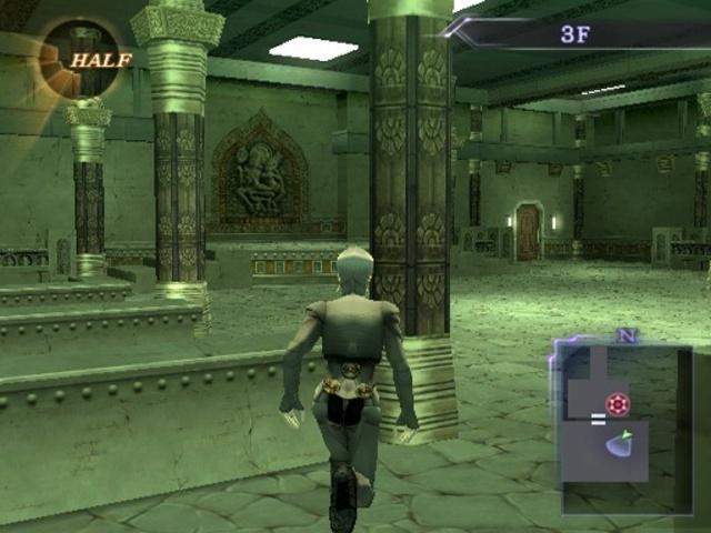 Digital Devil Saga (PS2)
