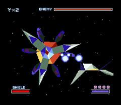 Starfox (SNES - 93)