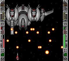 Strike Gunner (SNES - 92)