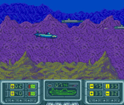 Hunt for Red October (SNES - 93)