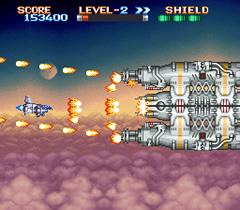 Super E.D.F. (SNES - 91)