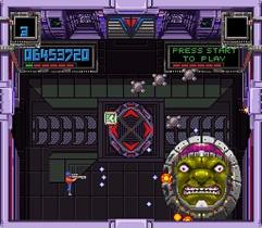 Super Smash TV (Multi - 92)