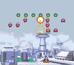 Cosmo Gang  (SNES - 92)