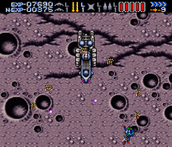 Imperium (SNES - 92)