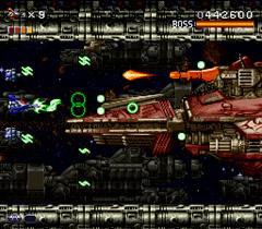 Rendering Ranger (SNES - 95)