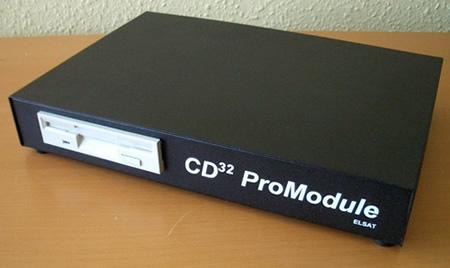 CD32 ProModule