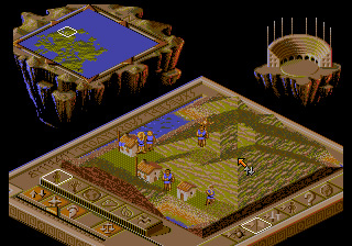 Two Tribes: Populous II 1