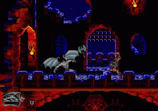 Gargoyles 1