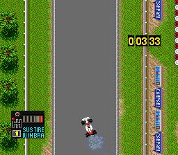 F1 Circus 92