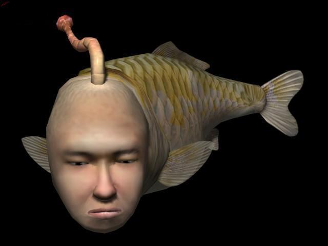 Seaman (Simulation de vie)