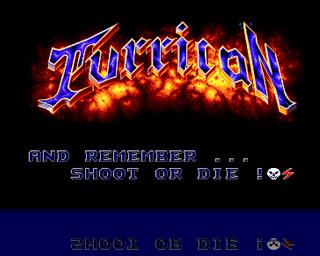 Turrican-t
