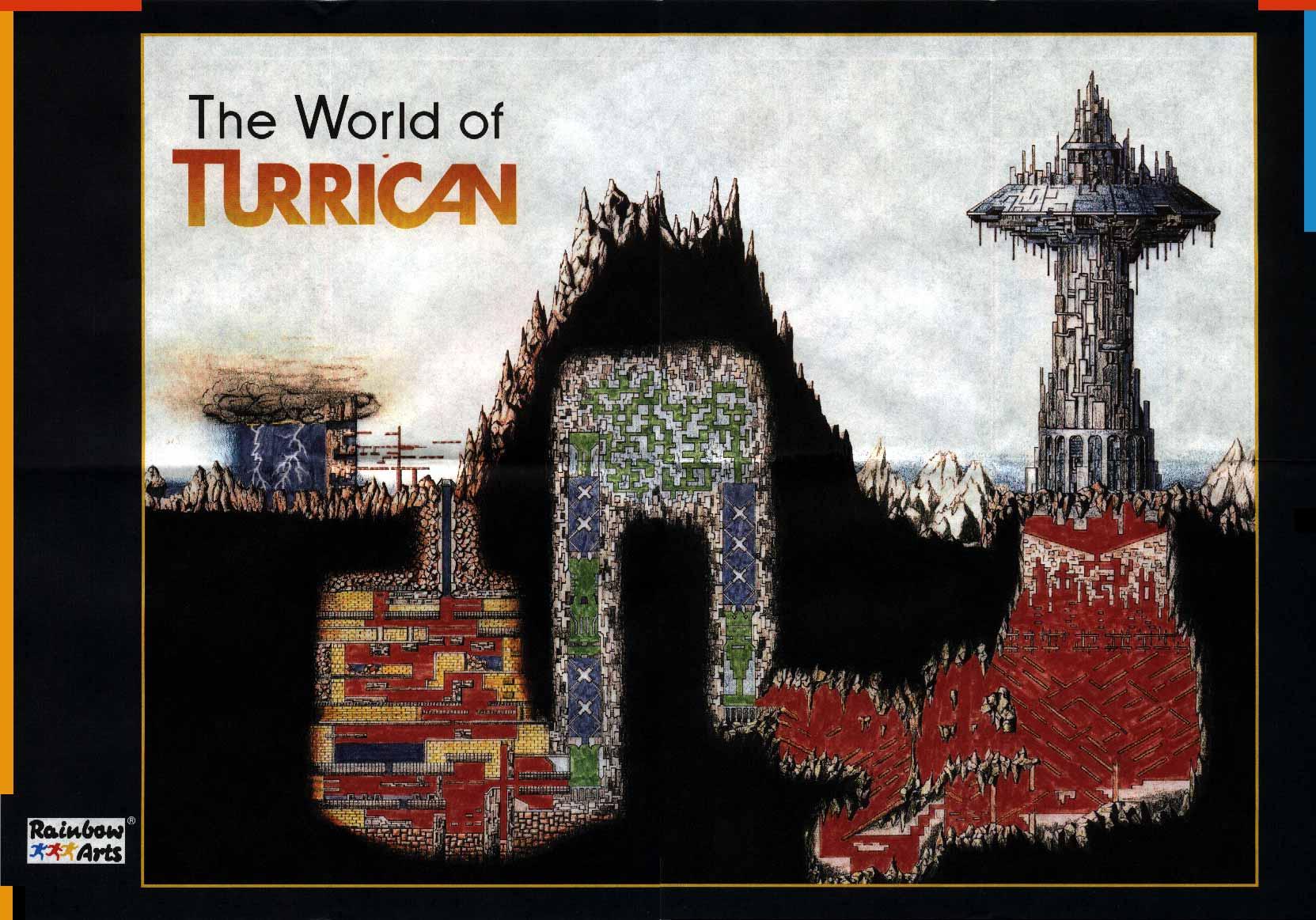 worldofturrican