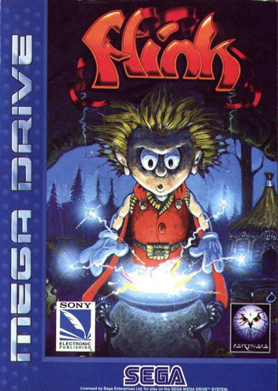 Les incontournables de la Sega Genesis Cover-euro