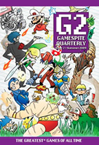 Gamespite quaterly 2