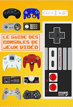 guide consoles jv