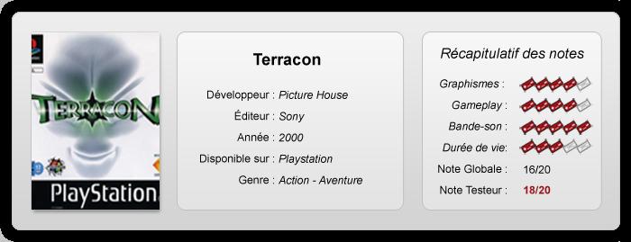 Notes Terracon
