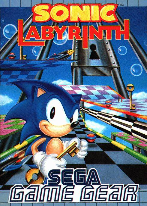 Sonic Labyrinth (Snes US & EURO)