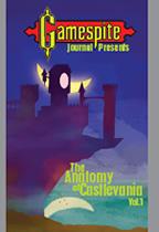 The Anatomy of Castlevania