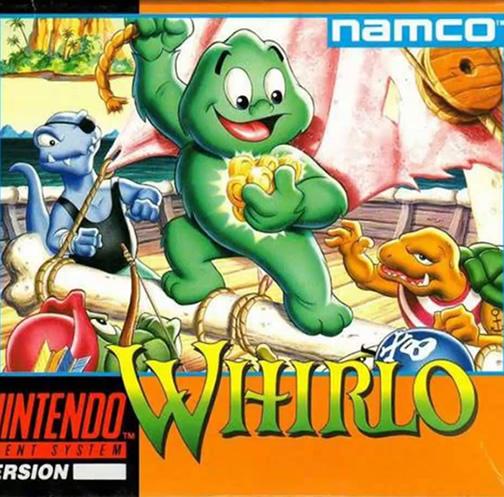 Whirlo (Snes EURO)