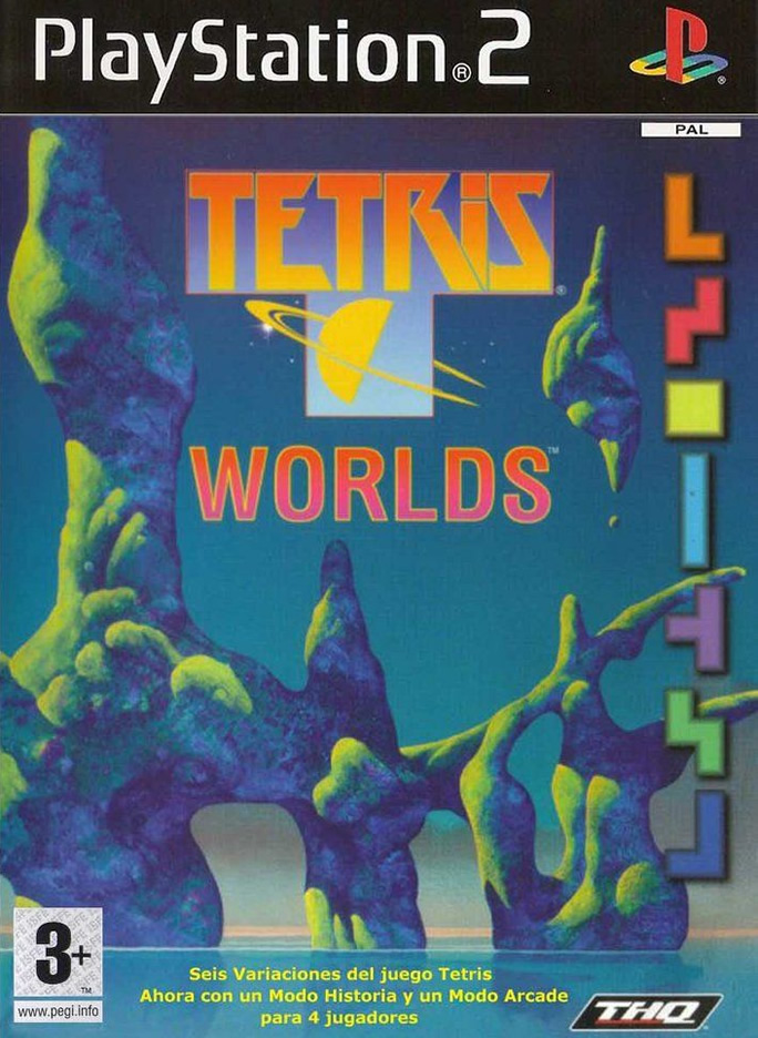 Tetris Worlds (MULTI ALL)
