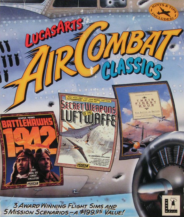 Air Comat Classics (PC US)