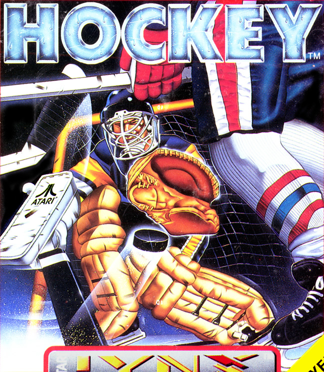 Hockey (Lynx US)