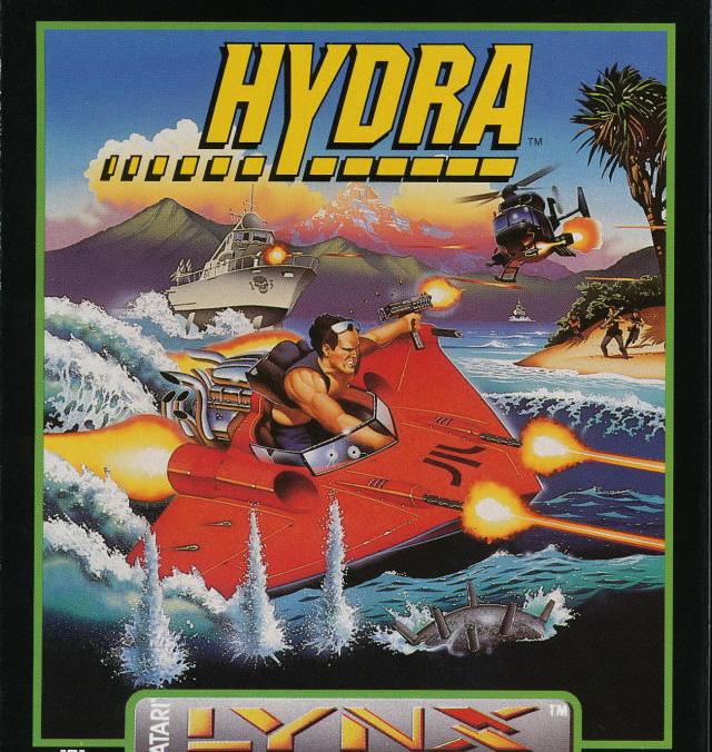Hydra (Lynx US)