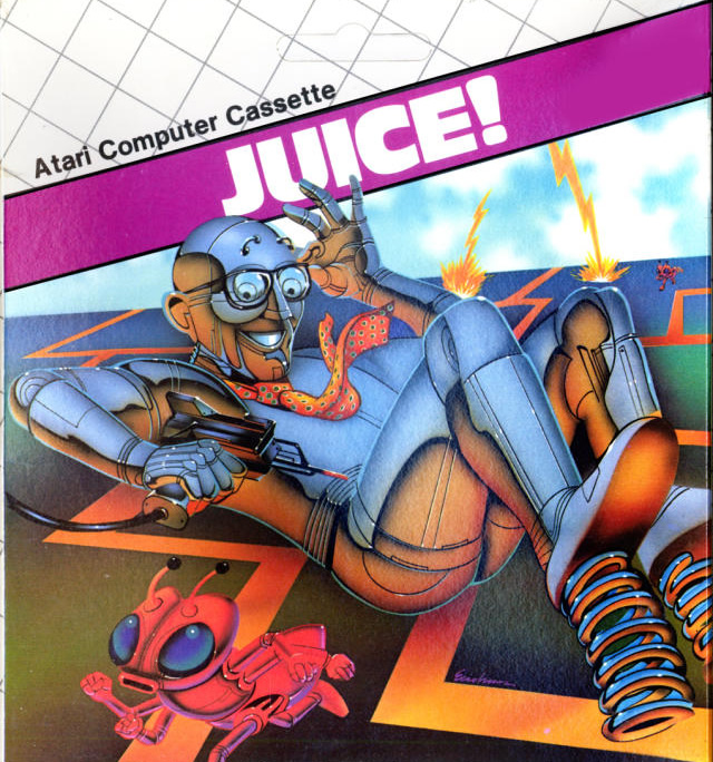 Juice (VIC-20 US)