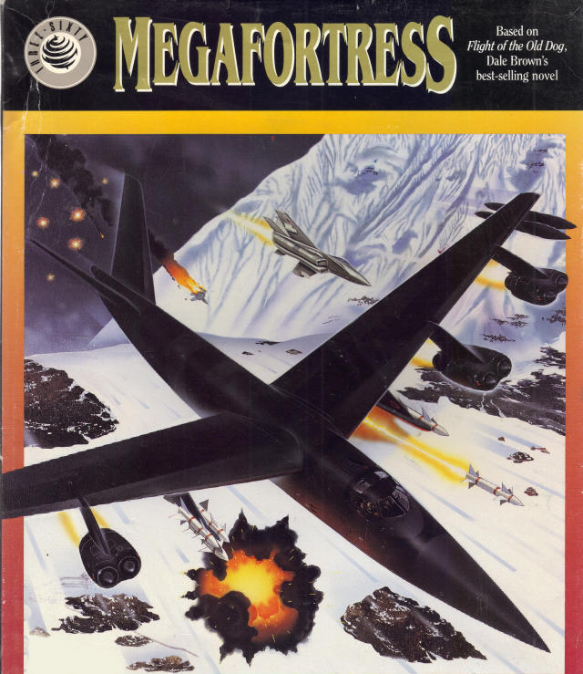 Megafortress (Nes US)