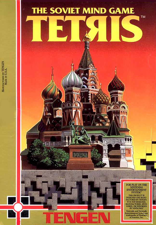 Tetris (Nes US)
