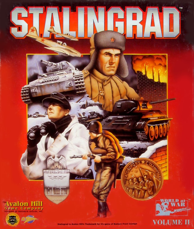 World at War Stalingrad (PC US)