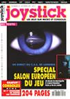 Joystick 9