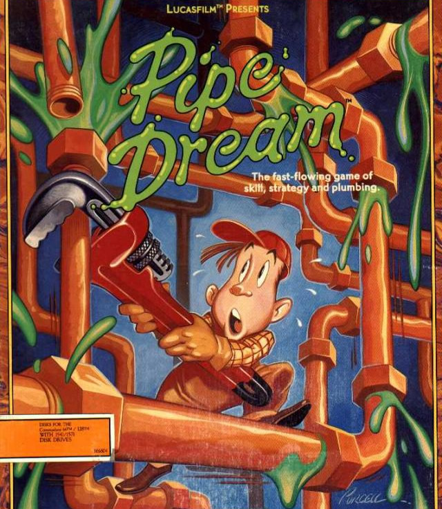 Pipe Dream(PC US)