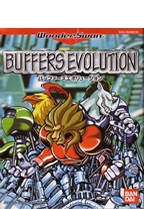 Buffers Evolution