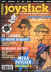 Joystick 20