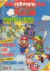 Nintendo player 1