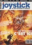 Joystick 23