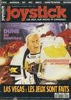 Joystick 24