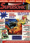 Supersonic 1
